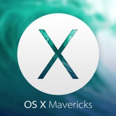 MacOS Mavericks ja està disponible